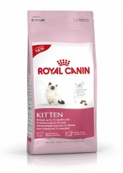 Royal Canin - Royal Canin Kitten 36 Yavru Kedi Maması 2 KG