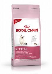 Royal Canin - Royal Canin Kitten 36 Yavru Kedi Maması 400 GR