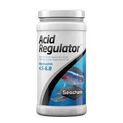 Seachem - Seachem Acid Regulator 250 Gram