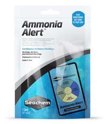 Seachem - Seachem Ammonia Alert 1 Yıl