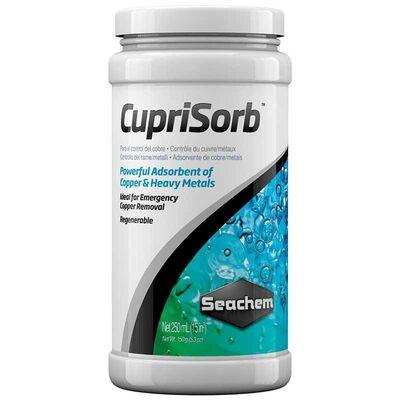 Seachem Cupri Sorb 250 ML