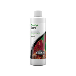 Seachem - Seachem Flourish Iron 500 ML