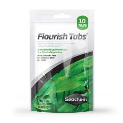 Seachem - Seachem Flourish Tabs 10 Tablet