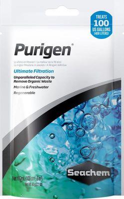 Seachem Purigen 100 ml Filtre Malzemesi