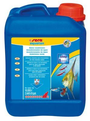 Sera Aquatan 2500 ML Su Düzenleyici