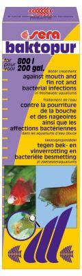 Sera Baktopur 50 ml İç Parazit Tedavi Solüsyonu