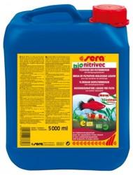 Sera - Sera Nitrivec Amonyum-Nitrit Yok Edici 5000 ML