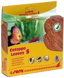 Sera - Sera Catappa Yaprağı Small 14 cm 10 Adet