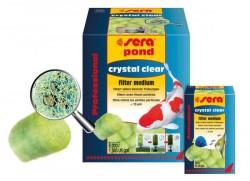 Sera - Sera Crystal Clear Su Berraklaştırıcı Top 1 Adet 30 Litre