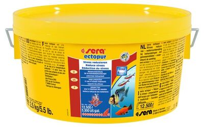 Sera Ectopur 2500 Gram Kova Stress Azaltıcı