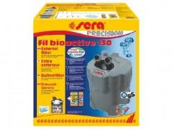 Sera - Sera Fil Bioactive 130 Dış Filtre 300Lt/S 11 Watt