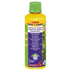 Sera - Sera Flore 1 Carbo 50 ML Sıvı Bitki Gübresi