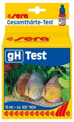 Sera gH Test 15 ML (Genel Sertlik)