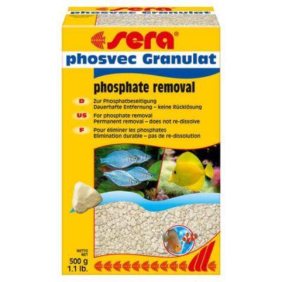 Sera Phosvec Granulat Filtre Malzemesi 500 Gr