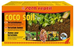 Sera - Sera Reptil Coco Soil