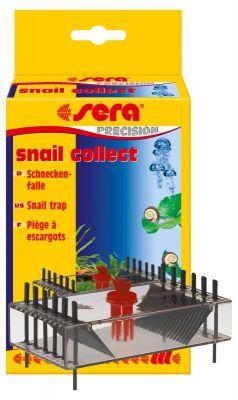 Sera Salyangoz Kapanı Snail Collect