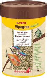 Sera - Sera Vipagran Granül Yem 250 Gram