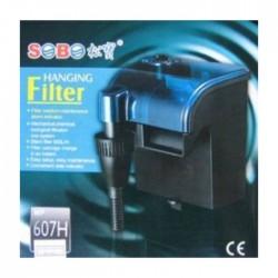 Sobo - Sobo WP-607H Askı Filtre 600Lt/S