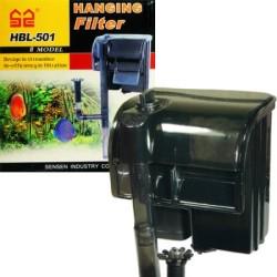 Sun Sun - SunSun HBL-501 Şelale Filtre 400Lt/S