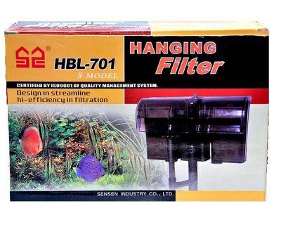 Sunsun HBL-701 Şelale Filtre 8W 600L/H
