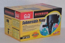 Sun Sun - SunSun JP-024 Sirkülasyon Motoru 1200L/H