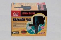 Sun Sun - SunSun JP-025 Sirkülasyon Motoru 1600L/H