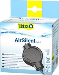 Tetra - Tetra AirSilent Mini Tek Çıkışlı Hava Motoru