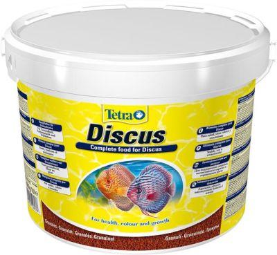Tetra Discus Bits 10 Lt / 3000 Gram