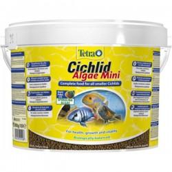 Tetra - Tetra Cichlid Algae Mini Granules 10 Lt / 3900 Gr.