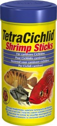 Tetra - Tetra Cichlid Shrimp Sticks 250 ML