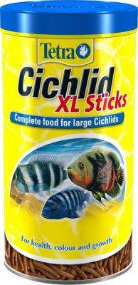 Tetra Cichlid Stick XL Balık Yemi 1000 ML