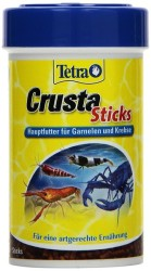 Tetra - Tetra Crusta Sticks Karides Yemi 100 ML