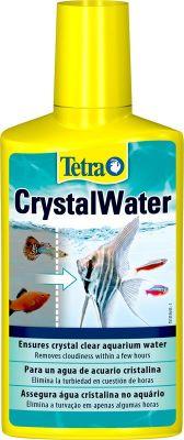 Tetra Crystal Water Akvaryum Su Berraklaştırıcısı 250 ML