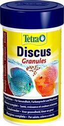 Tetra - Tetra Discus Bits Granül Balık Yemi 100 Gr.