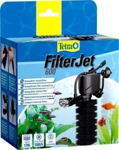 Tetra Filter Jet 600 Sünger İç Filtre 550 Lt/S