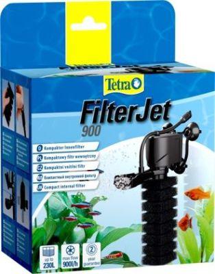 Tetra Filter Jet 900 Sünger İç Filtre 900 Lt/S