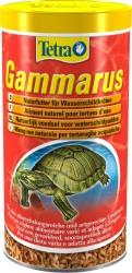 Tetra - Tetra Gammarus 1000 ML Kaplumbağa Yemi