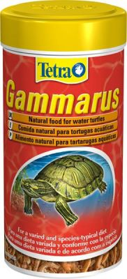 Tetra Gammarus Kaplumbağa Yemi 250 ML