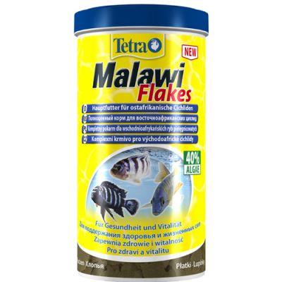 Tetra Malawi Flakes Pul Yem 250 ML