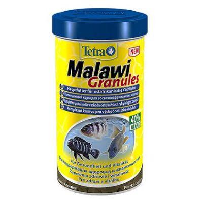 Tetra Malawi Granules Granül Yem 250 ML