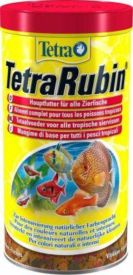 Tetra Rubin Pul Yem 100 Gr.