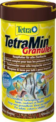 Tetra Tetramin Granules 500 Gram
