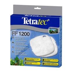 Tetra - Tetra Tetratec Ex 1200 Dış Filtre İçin Elyaf Takımı