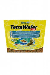 Tetra - Tetra Wafer Mix Sachet 15 Gram