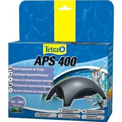 Tetra Tec Aps 400 Siyah Akvaryum Hava Motoru