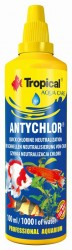 Tropical - Tropical Antychlor Klor Giderici 100 Ml
