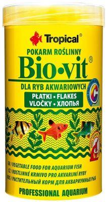 Tropical Bio-Vit Bitkisel Pul Yem 100 Gram