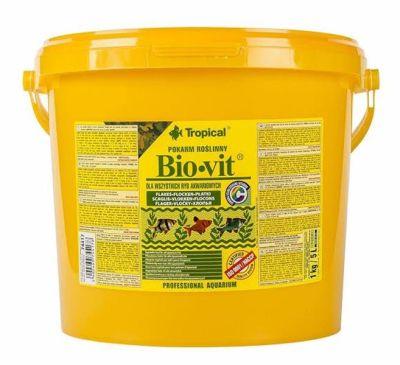 Tropical Bio-Vit Bitkisel Pul Yem 21 Lt/4000 Gram