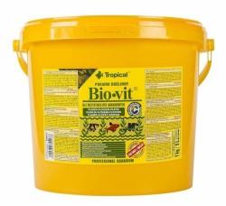 Tropical - Tropical Bio-Vit Bitkisel Pul Yem 21 Lt/4000 Gram