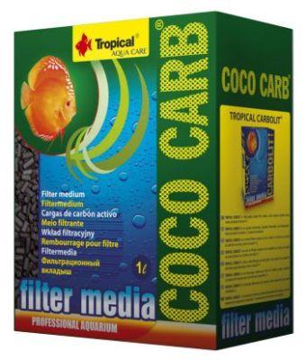 Tropical Coco Carb Aktif Karbon 1 Lt